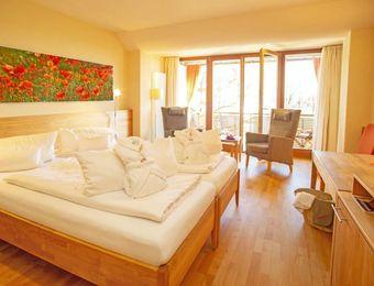 Suite Relax - Bio-Thermalhotel Falkenhof