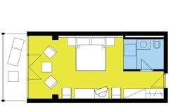 Double room relax (2/3) - Bio-Thermalhotel Falkenhof
