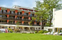 Bio-Thermalhotel Falkenhof, Bad Füssing, Bavaria, Germany (3/34)