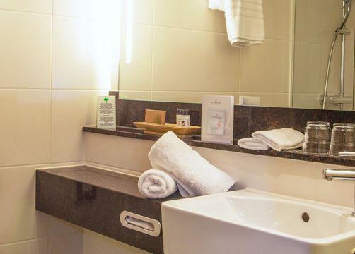 Juniorsuite relax (4/4) - Bio-Thermalhotel Falkenhof