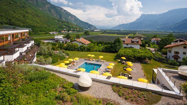 Alto Adige Balance - Perdersi nella natura per ritrovare l'equilibrio