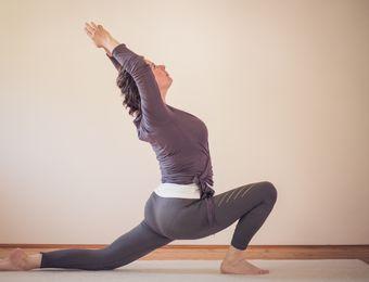 Top Deals: Yoga retreat - Biorefugium theiner's garten