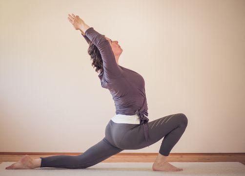 Yoga retreat - Biorefugium theiner's garten