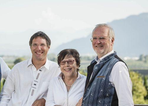 Biorefugium theiner's garten, Gargazon/Meran, Alto Adige, Italy (22/22)