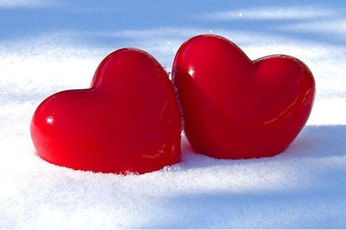 Valentinstag im BIOhotel