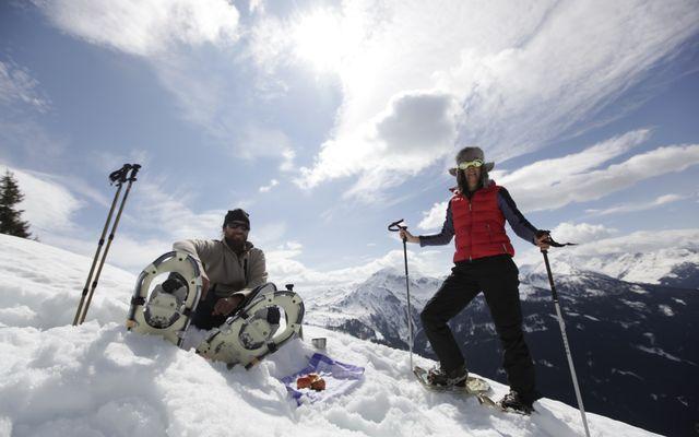 Biohotel Grafenast: Auch im Winter eine Reise wert!