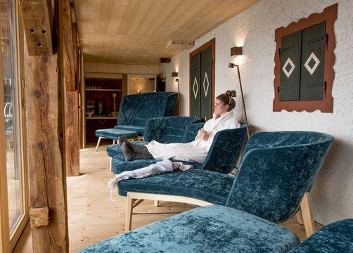 Biohotel Grafenast: Entspannte Auszeit - Biohotel Grafenast, Pill / Schwaz, Tirol, Österreich