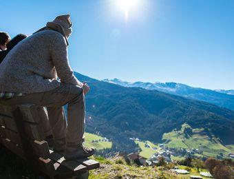 Top Angebot: Sportliche Bergfreuden  - Biohotel Grafenast