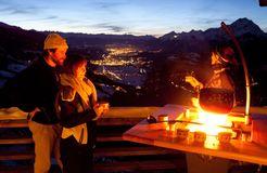 Biohotel Grafenast: Romantikurlaub - Biohotel Grafenast, Pill / Schwaz, Tirol, Österreich