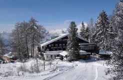 Biohotel Grafenast: Winterurlaub mit Schistation nebenan - Biohotel Grafenast, Pill / Schwaz, Tirol, Österreich