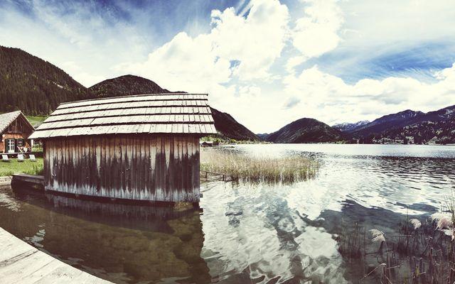 Biohotel Gralhof: Urlaub am Weissensee