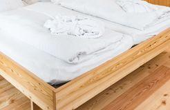 Biohotel Gralhof Suite mit Seeblick (2/4) - Biohotel Gralhof