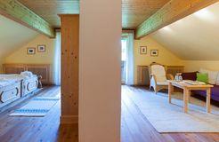 Bio-Wellbeing Suite with balcony (3/3) - BioVitalHotel Sommerau