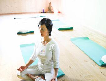 Biohotel Sommerau Angebote Pauschale Yoga
