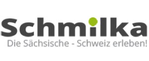 Schmilka. Bio- und Nationalpark Refugium - Logo