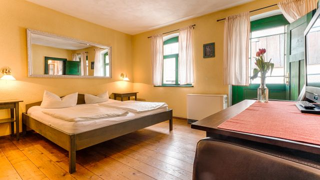 Rauschenstein triple room