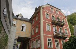Hotel Muhle double room (2/10) - Bio- & Nationalpark Refugium Schmilka