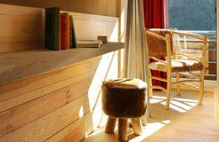 Helvetia Eco comfort room with balcony (3/5) - Bio- & Nationalpark Refugium Schmilka