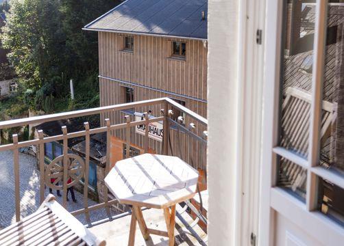 Camera doppia Mills (4/6) - Bio- & Nationalpark Refugium Schmilka