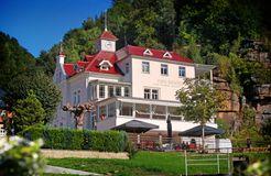 BelEtage di Villa Thusnelda (2/15) - Bio- & Nationalpark Refugium Schmilka
