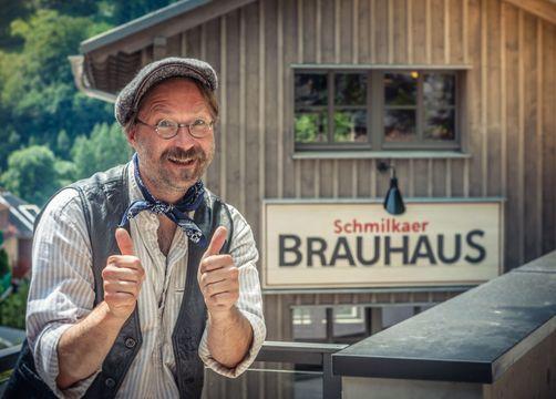 Bio- & Nationalpark Refugium Schmilka, Bad Schandau OT Schmilka, Sassonia, Germania (10/43)