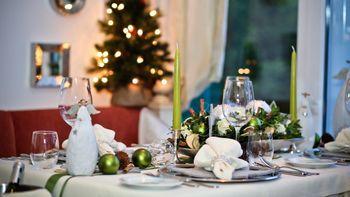 Weihnachts-Festwoche