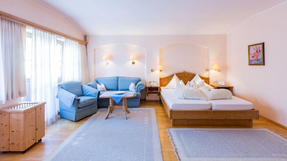 biohotel schweitzer mieming wohnschlaf