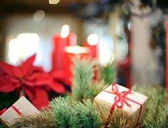 Top Angebot: Weihnachtsfestwoche - Biohotel Schweitzer