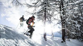 Biohotel Schweitzer Winterurlaub Tirol