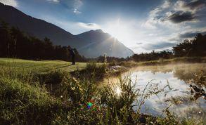 Golf & Genuss Weekend