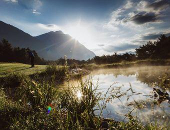 Top Angebot: Golf & Genuss Weekend - Biohotel Schweitzer