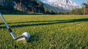 Biohotel Schweitzer Golfurlaub in Tirol