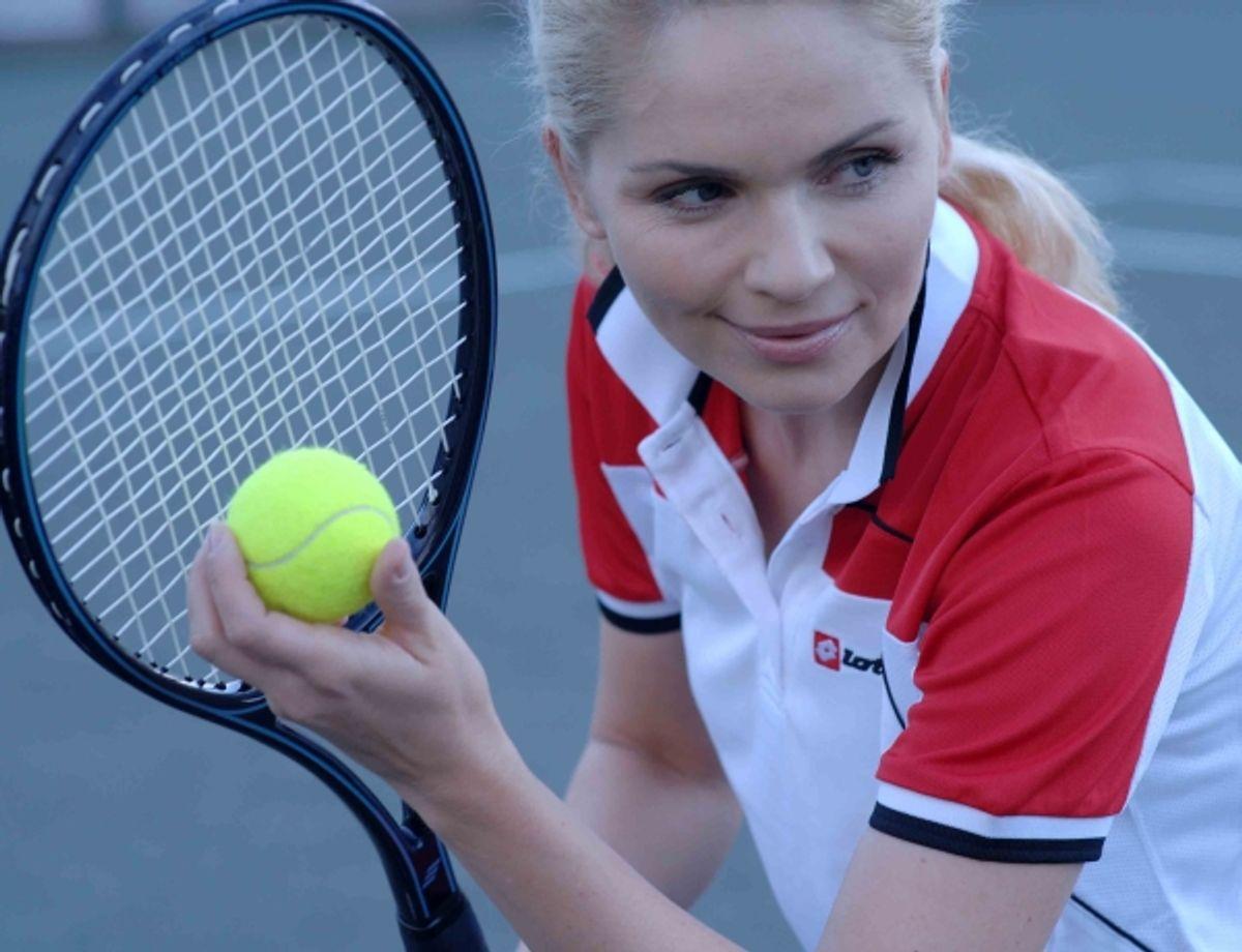 Tennis & Spa