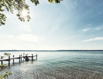 Biohotel Oberambach Sommerurlaub am Starnberger See