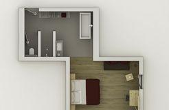 DZ Balance Zirbe (2/4) - Biohotel Panorama