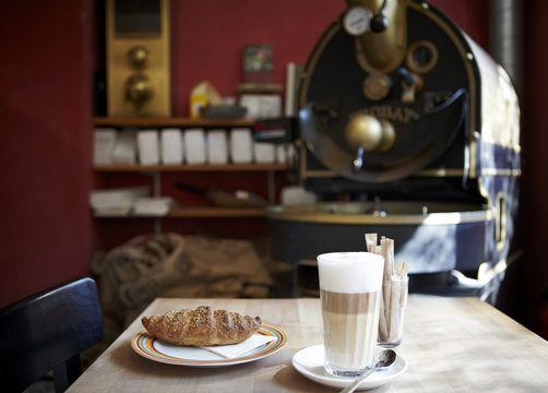 L'Aubier, Café-Hôtel, Neuchâtel, Neuenburg, Svizzera (4/13)