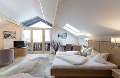Panorama-Suite Wildrose (3/4) - moor&mehr Bio-Kurhotel