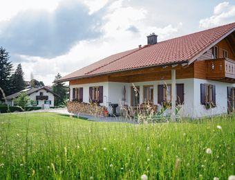 Organic holiday house  - moor&mehr Bio-Kurhotel