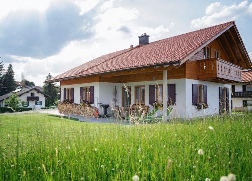 Organic holiday house  (1/7) - moor&mehr Bio-Kurhotel