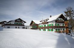 moor&mehr Bio-Kurhotel, Bad Kohlgrub, Bavaria, Germany (20/34)