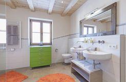 Biohotel moor&mehr Ferienhaus (5/7) - moor&mehr Bio-Kurhotel