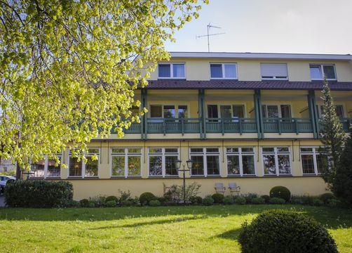 Biohotel Mohren , Deggenhausertal-Limpach, Baden-Württemberg, Germania (49/52)
