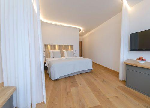 Camera doppia sole mattutino (1/1) - Biohotel Mohren