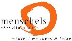Menschels Vitalresort - Logo