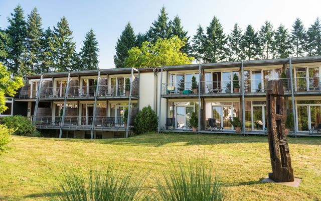 Biohotel Menschels Vitalresort: Südhaus