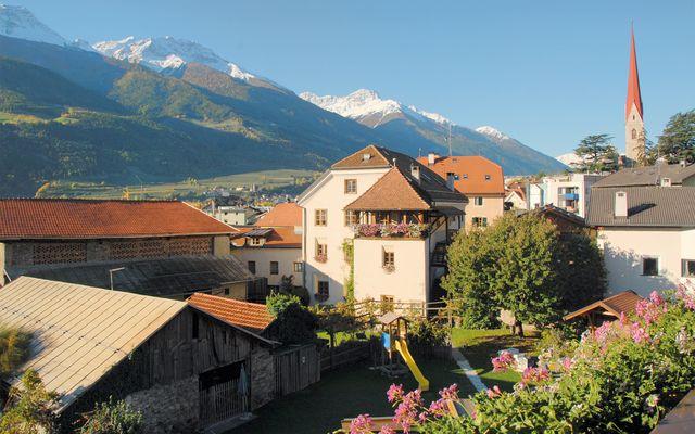 Landhotel Anna: Urlaub in Schlanders, Südtirol