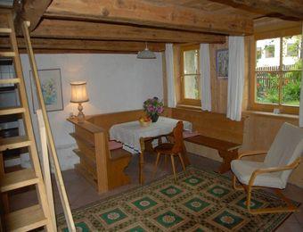 Urlaub auf dem Bauernhof - Ferienwohnung C - Landhotel Anna & Reiterhof Vill