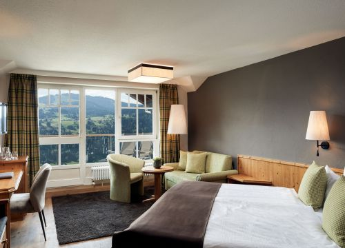 Comfort Room Säntis 3/4