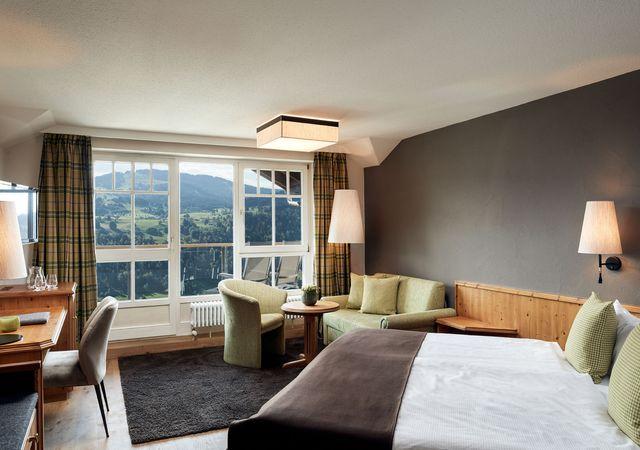 Comfort Room Säntis