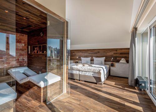 """Comfort Suite de luxe """"Adlerhorst"""" 6/7"""